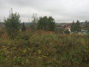 Участок в Солнечногорском районе деревне Загорье - Фото 5