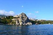 Продам квартиру в новом доме Крым, Ялта, пгт Гурзуф - Фото 4