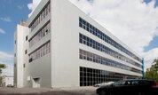 """Офис 1597 кв.м. в БЦ класса """"В"""" (м. Ботанический сад) - Фото 3"""