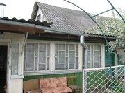 Продаётся пол дома г. Наро-Фоминск. - Фото 3
