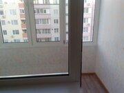 Однокомнатная квартира с отличным ремонтом.