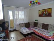 Квартира 2-комнатная Саратов, Кировский р-н, Солнечный, ул Батавина - Фото 1