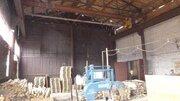 Продам производственную базу в д. Кияик деревообработка - Фото 4