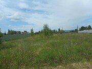10 соток в Чеховском районе Плужково - Фото 2