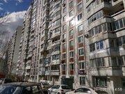 2-х комнатная квартира в Крылатском, распашонка, 7 мин п до метро - Фото 1