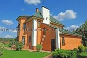 Барсуки. Эксклюзивный авторский коттедж с отдельно стщ банн комплексом - Фото 2
