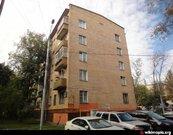 Продается 1-комнатная квартира м. Семеновская