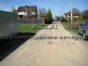 Рублево-Успенское ш. 28 км от МКАД, Назарьево, Участок 9.2 сот. - Фото 3
