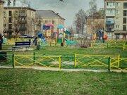 Продам двухкомнатную квартиру, в спальном районе города Обухово - Фото 2