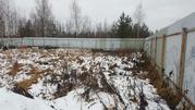 Участок с недостроенным домом - Фото 4