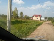 Продается участок 15 соток, п.Вербилки, Талдомский район, 79 км. от мк - Фото 5