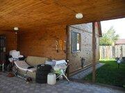 Дача с теплым домом 6х7 на 11сот. в 29км.от МКАД по Носовихинскому ш. - Фото 3