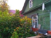 Гатчина, продажа половины дома - Фото 1