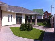 Новый коттедж возле Минска, Продажа домов и коттеджей в Минске, ID объекта - 501884403 - Фото 26