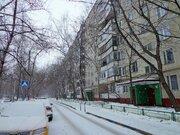 Продаем 2х-комнатную квартиру ул.Саянская, д.15к3 - Фото 1