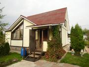 Продам дом Воровского, Ногинский район - Фото 1
