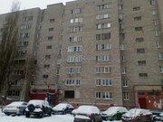 Продажа 1-комнатной квартиры. ул. Папина. Липецк.