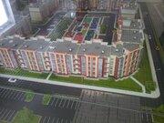 Продажа 3-х комнатной квартиры в новом малоэтажном ЖК комфорт-класса - Фото 4