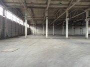Продам производственно-складской комплекс 12 000 кв.м
