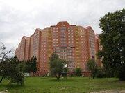 """ЖК """"Горки-Фаворит"""", 1-к.квартира - Фото 1"""