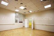 Аренда офиса пл. 600 м2 м. Савеловская в бизнес-центре класса В в . - Фото 1