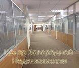 Аренда офиса в Москве, Серпуховская, 480 кв.м, класс B. м. . - Фото 3