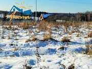 Продажа участок в Тростье с видом на Покров. - Фото 4