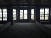 150 кв.м, св. планировка, 4 этаж, 1 секция - Фото 4