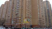 Квартира Жулебино - Фото 1
