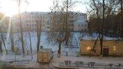 2-к квартира новой планировки в центре Воскресенска в 5 мин от ж/д! - Фото 2