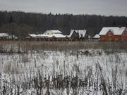 Продается участок 25 соток, Чеховский район, деревня Перхурово - Фото 3