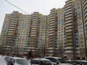 Продается 1-я квартира-52 кв.м. в районе г. Москвы -Косино. - Фото 1