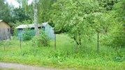 Дачный домик на участке 6 соток в лесу рядом с д. Федосьино - Фото 4
