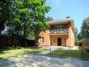 Коттедж 200 кв.м, Клязьма, Ярославское ш. 15 км от МКАД - Фото 4