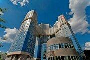 Трехкомнатная квартира 150м в элитном ЖК Зодиак, Аренда квартир в Москве, ID объекта - 315466319 - Фото 16