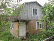 Дача в окружении леса 85 км от МКАД Серпуховский р-н - Фото 1