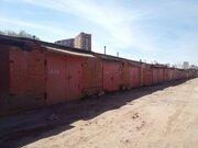 Продается капитальный гараж в городе Видное, Продажа гаражей в Видном, ID объекта - 400050069 - Фото 1