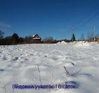 Продам видовой участок 16 соток Смолячково - Фото 2
