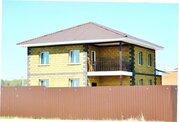 Дом для ПМЖ в Кузнецово, 185 м2, 11 соток, все коммуникации. - Фото 2