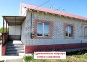 1 комнатная квартира р.п. Старожилово Рязанской области - Фото 2