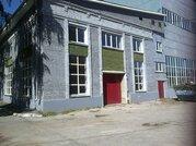 Продам, индустриальная недвижимость, 343,0 кв.м, Канавинский р-н, .