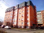 3-х комнатная квартира по Володарского