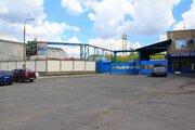 Производственно-складской комплекс 4096 кв. м в ЮВАО - Фото 2