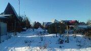 Участок лпх в Новой Москве, Калужское шоссе - Фото 1