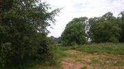 Земельный участок 60 сот. лпх в д. Сальково, Сергиево-Посадский район - Фото 1