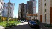 Продается 2-комнатная квартира в рп.Новоивановское, Можайское шоссе 50