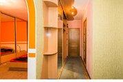 1 500 руб., Квартира на часы, сутки., Квартиры посуточно в Нижнем Новгороде, ID объекта - 316667112 - Фото 3