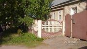 Продажа дома, Нижний Новгород, м. Горьковская, Прудный пер.