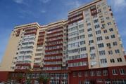 2 комнатная квартира в новом доме на пер.Восточный - Фото 1