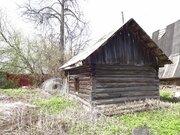 25 соток в деревне Ульево Истринского района (лпх) - Фото 2